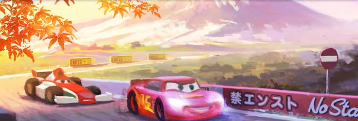 Cars 2 will debut summer of