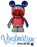 Upcoming Disney Vinylmation Releases
