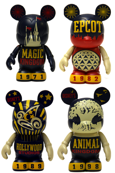 Star Wars Vinylmation Figures. Vinylmation™ Figures.