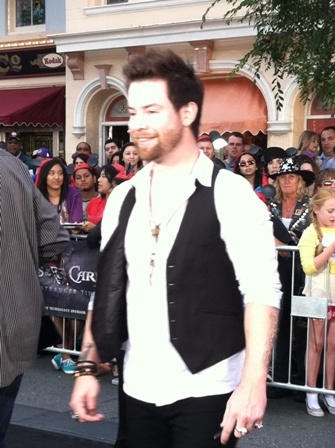 american idol 2011 winner. American Idol winner David