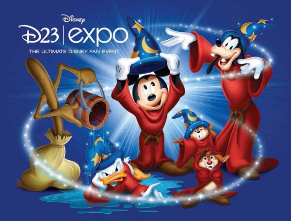 D23-Expo-2009