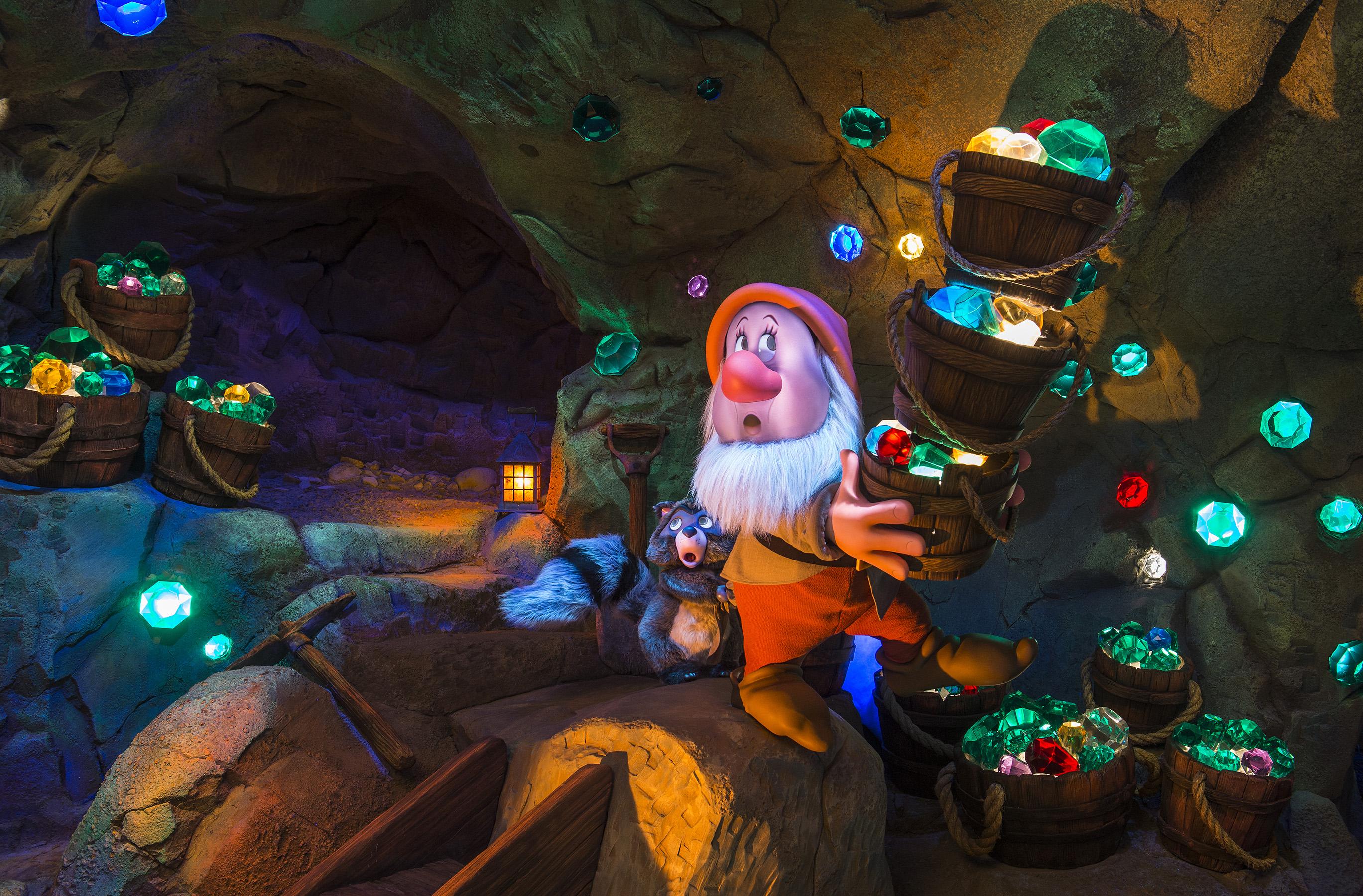 Seven dwarfs game tips porncraft tube