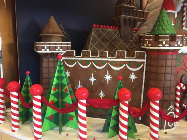 Disneyland Christmas Day 201416