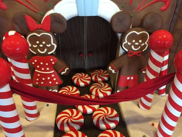 Disneyland Christmas Day 201417