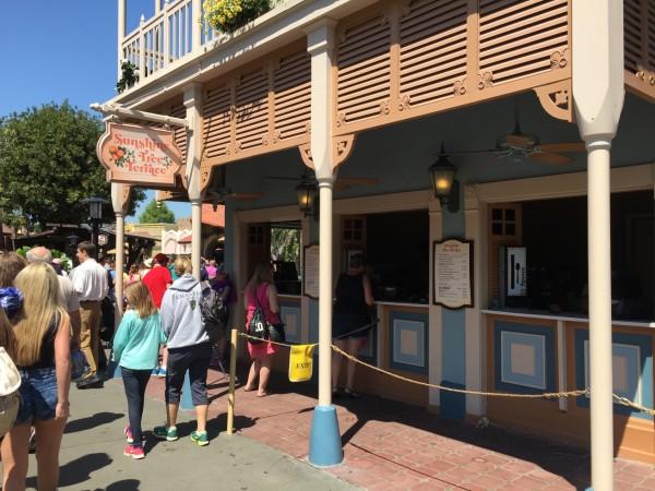 Photos new aloha isle location wdw daily news - Walt disney office locations ...