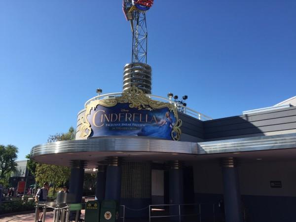 Walt Disney World 2015013