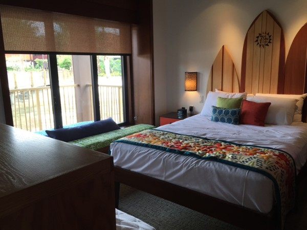 Disney Vacation Club Polynesian Bungalow (16)