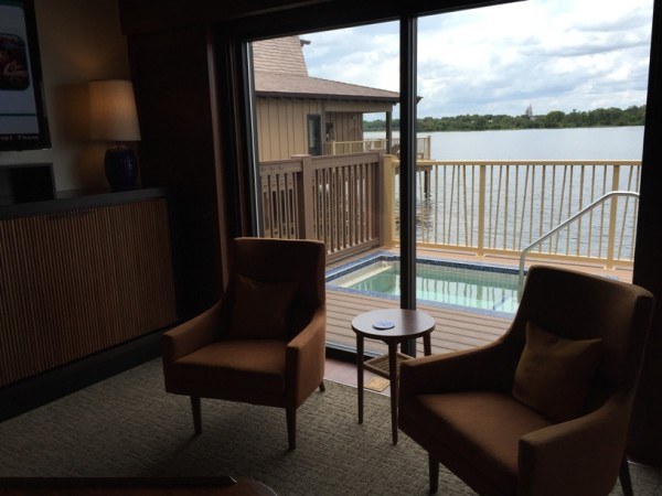 Disney Vacation Club Polynesian Bungalow (27)