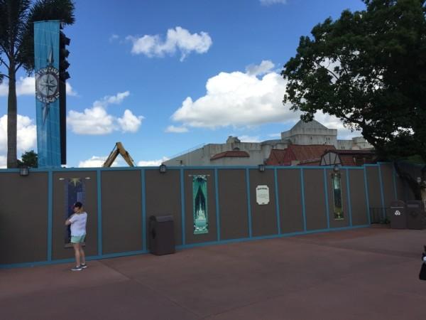 Walt Disney World Summer 2015281