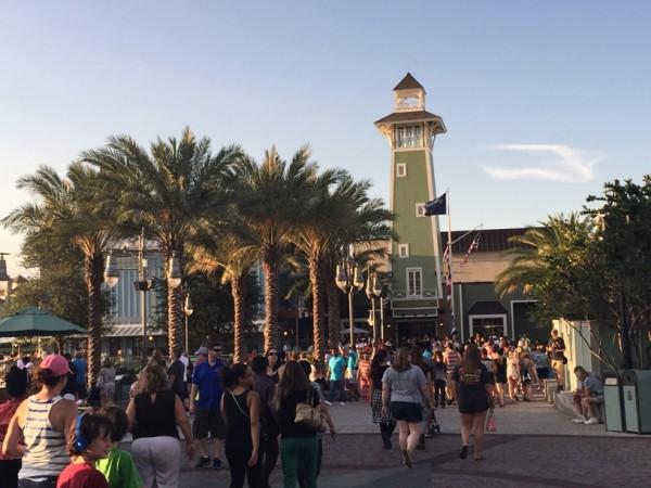 Disney Springs (1)