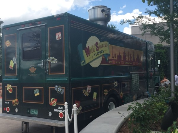 Walt Disney World Food Trucks (3)