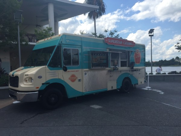 Walt Disney World Food Trucks (4)