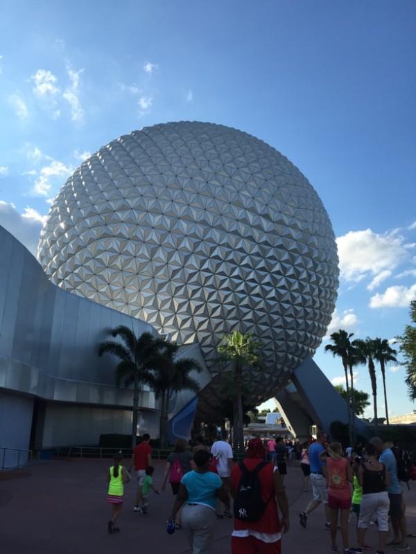 Walt Disney World Summer 2015289