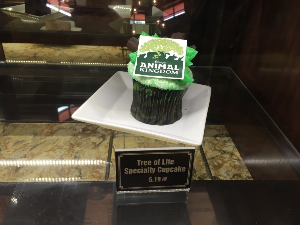 Disney's Animal Kingdom Starbucks (8)