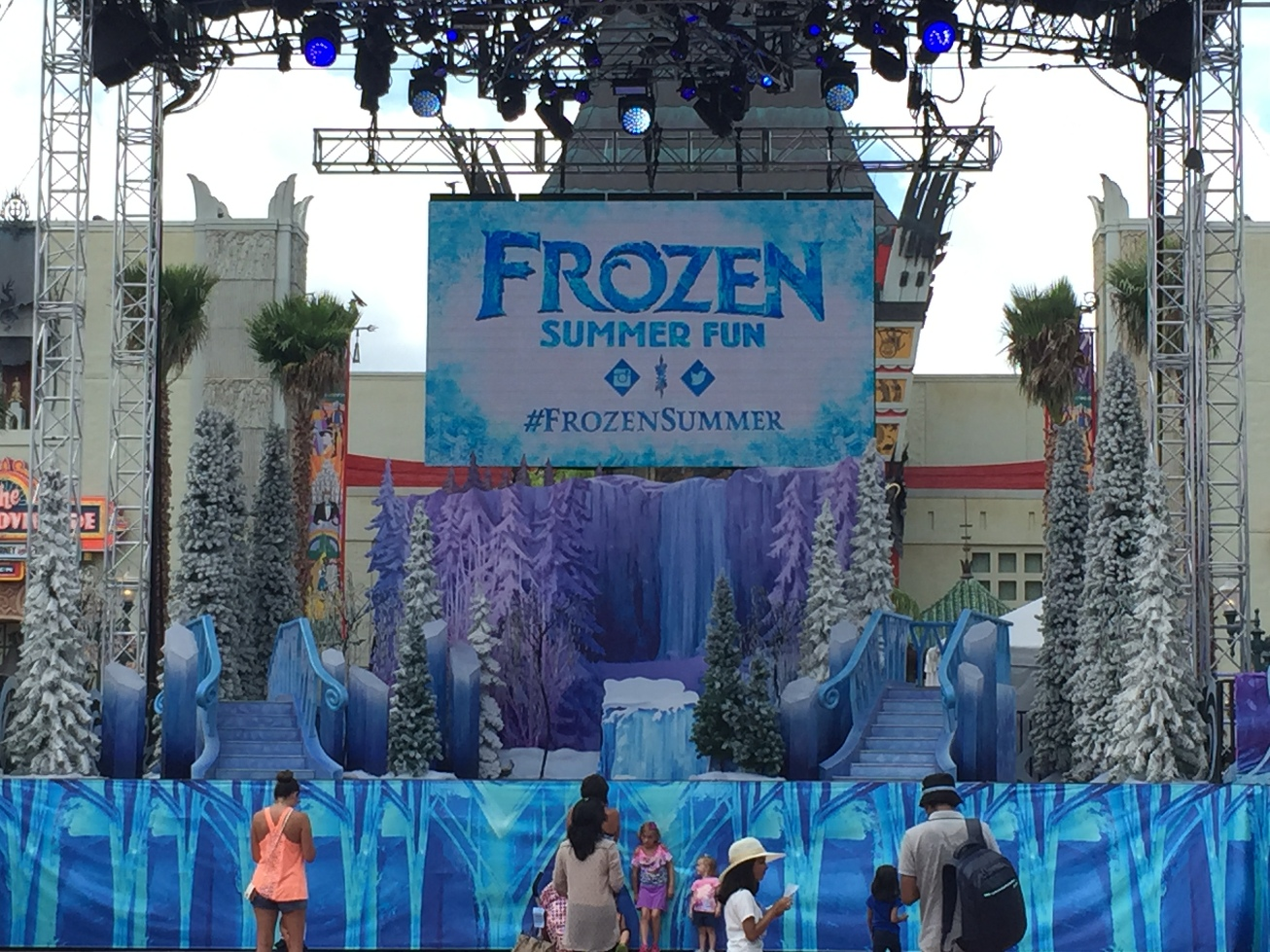Disney's Hollywood Studios (15)