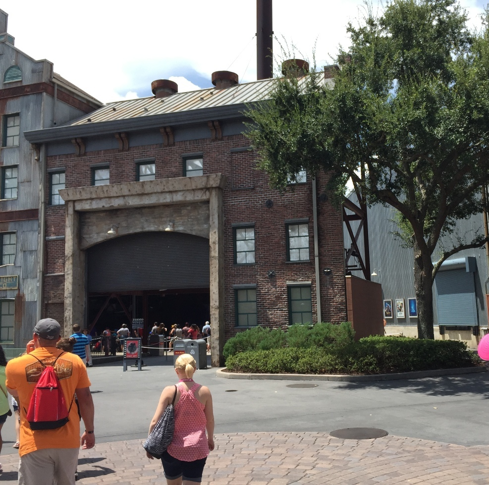 Disney's Hollywood Studios (31)