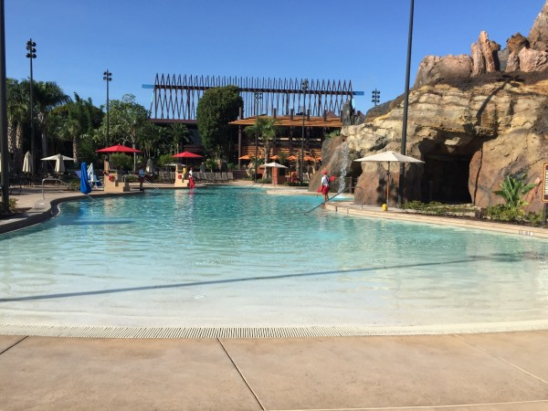 Disney's Polynesian Village Resort (21)