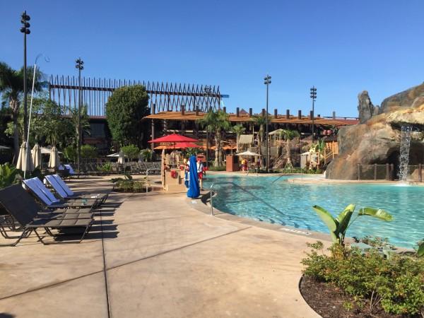 Disney's Polynesian Village Resort (22)
