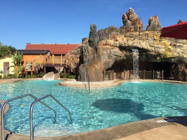 Disney's Polynesian Village Resort (23)