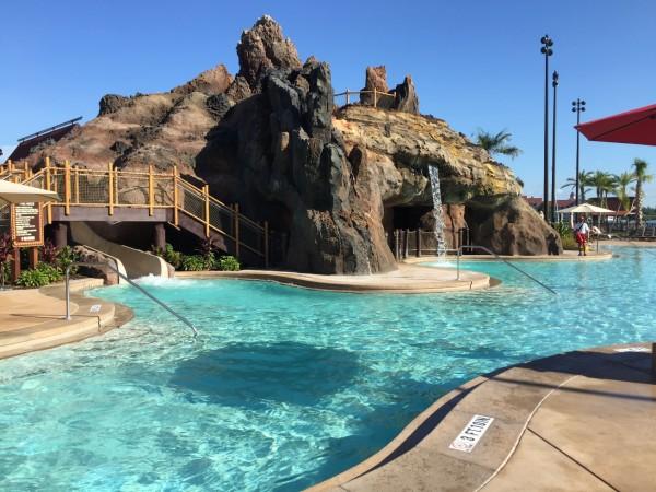 Disney's Polynesian Village Resort (24)