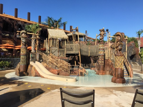 Disney's Polynesian Village Resort (25)