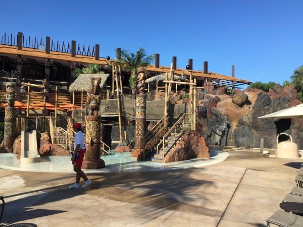 Disney's Polynesian Village Resort (26)