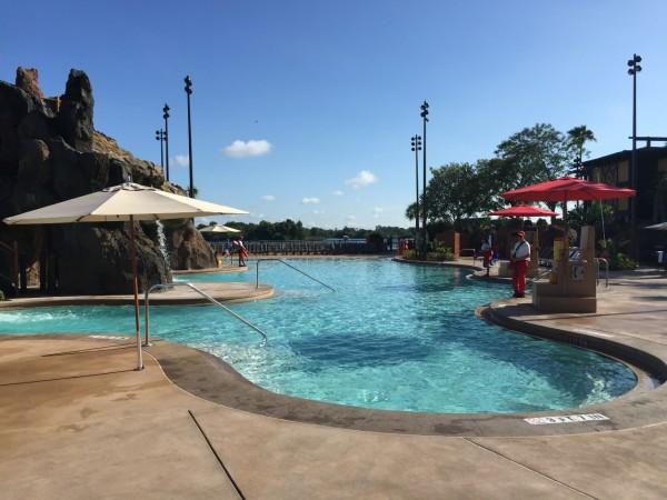 Disney's Polynesian Village Resort (27)