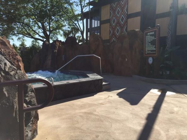 Disney's Polynesian Village Resort (28)