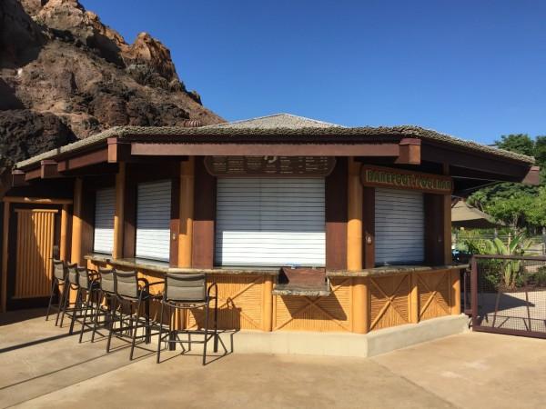 Disney's Polynesian Village Resort (31)
