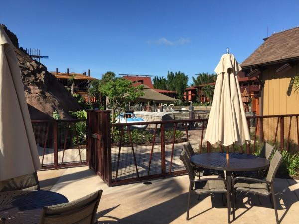 Disney's Polynesian Village Resort (33)