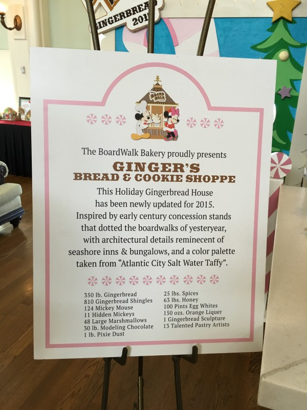 WDW Christmas Boardwalk Gingerbread Shoppe (1)