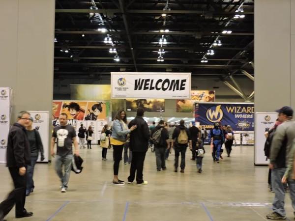 Wizard World Comic Con St. Louis01