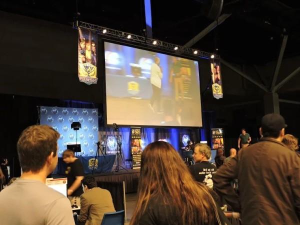 Wizard World Comic Con St. Louis02