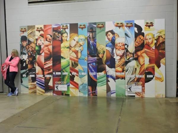 Wizard World Comic Con St. Louis08