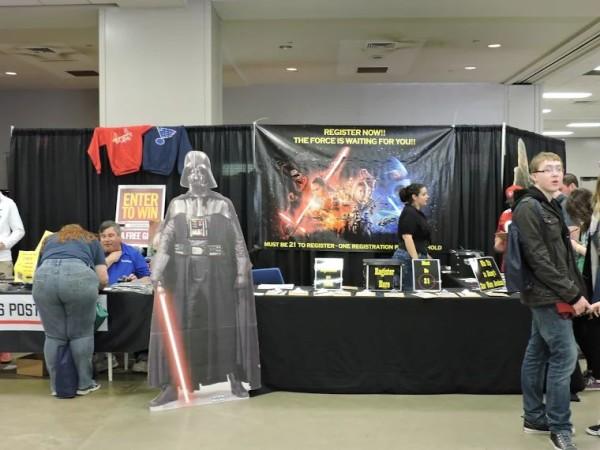 Wizard World Comic Con St. Louis09