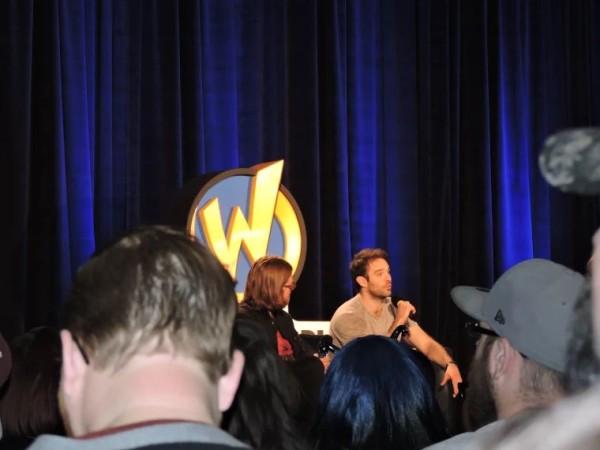 Wizard World Comic Con St. Louis36